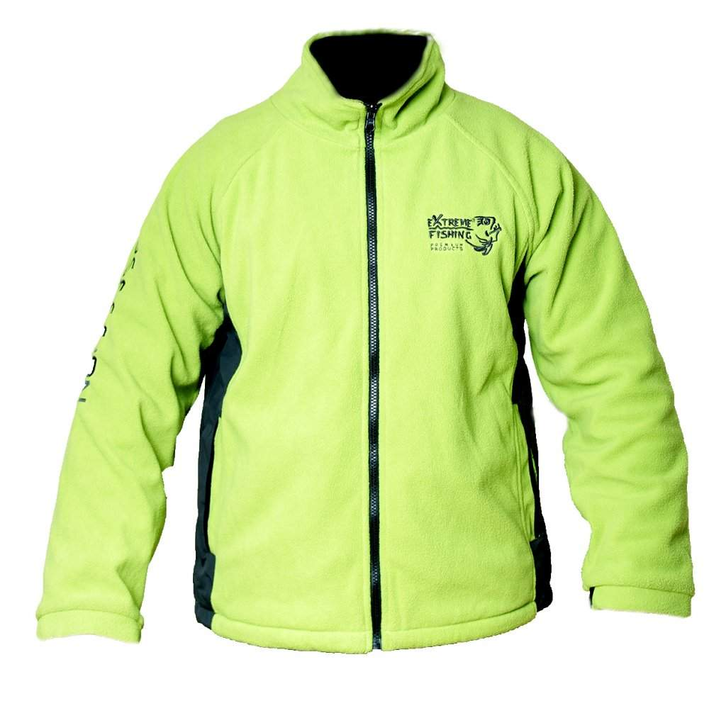Зимний костюм Extreme Fishing SUBZERO OBSESSION темп.режим -30*С XL